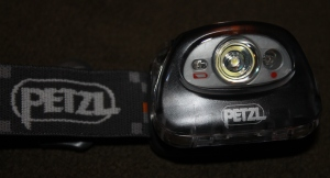 The Petzl Tikka Plus 2 is an excellent headlamp for the outdoorsman.