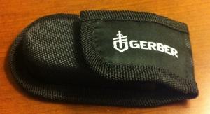 Gerber Suspension Case 1