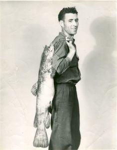 Ward Duncan and Catfish