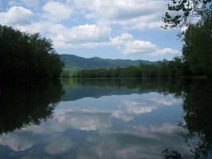 Shenandoah River 1