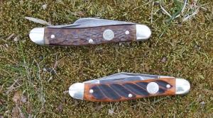 Boker Treebrand Knives