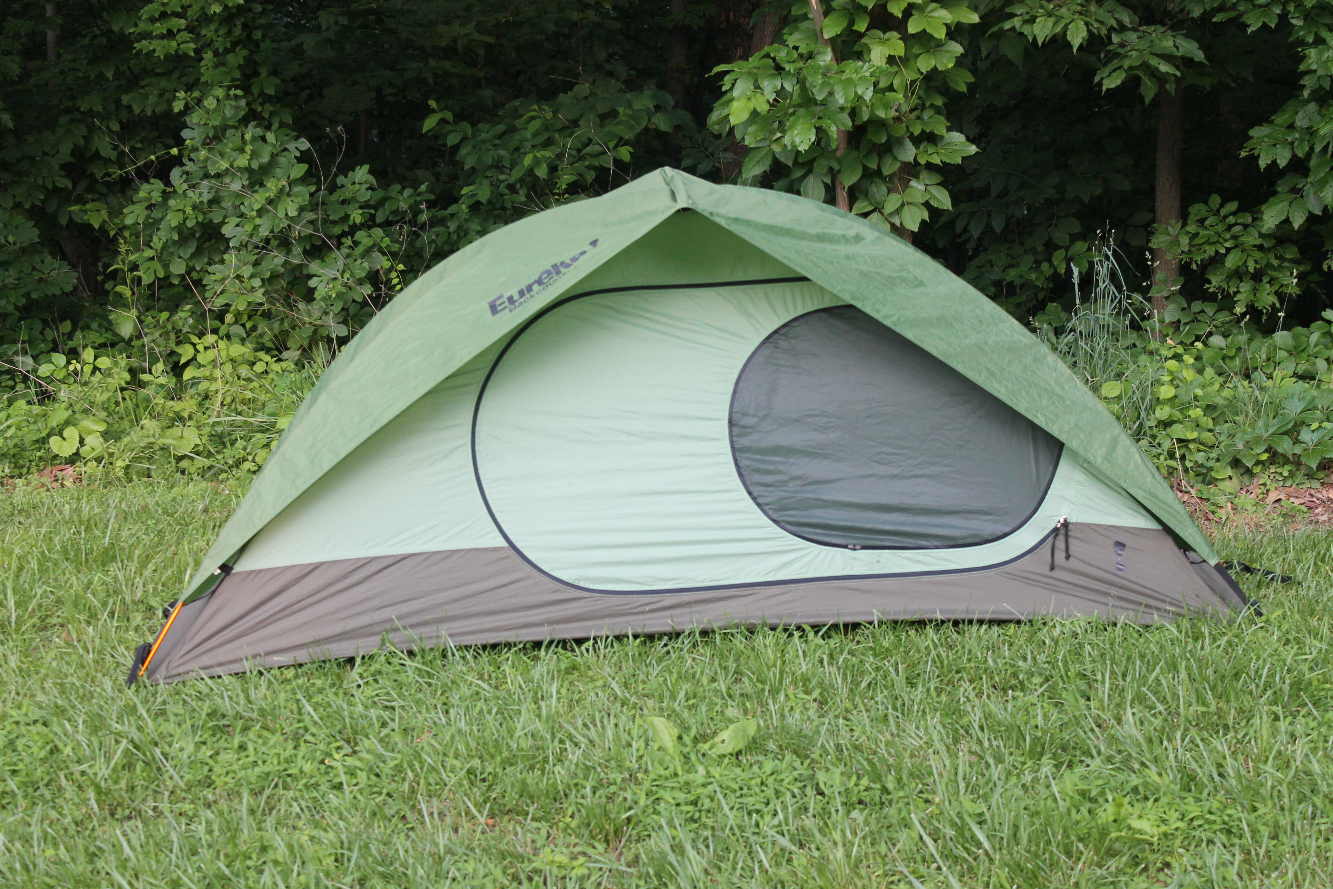 Eureka Backcountry Tent & In-Tents Tent Maintenance | SmoothingIt.com