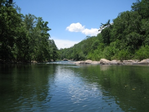 Greenbrier River 2