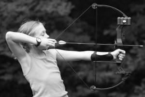 Children Archery 3