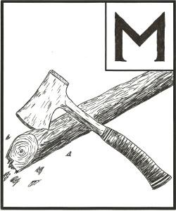 Hatchet M