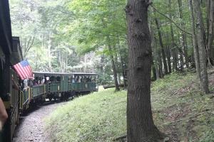 Cass Scenic Railroad 4