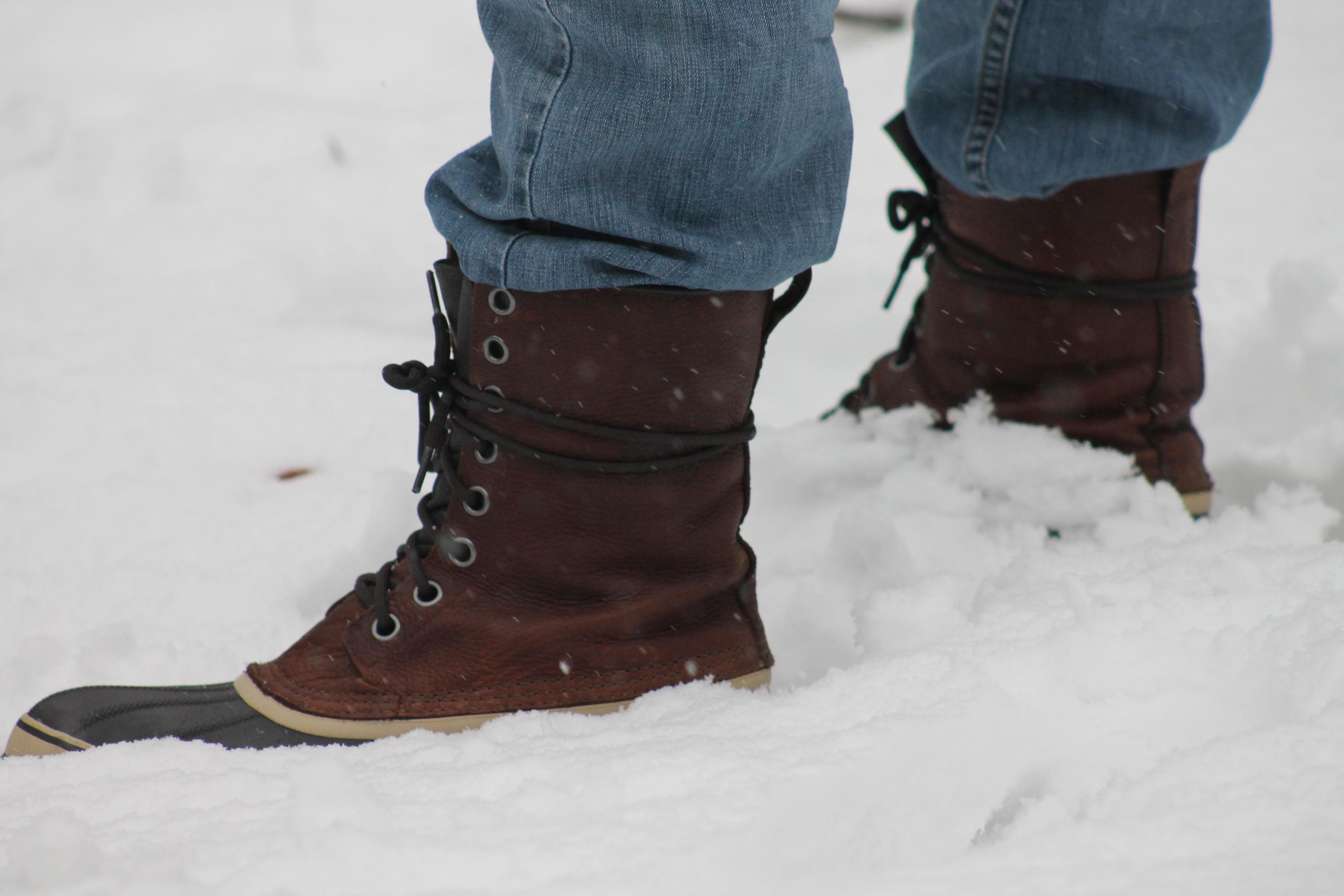 1964 Premium T, Mens Boots Sorel
