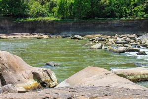 Hawk's Nest Dam 2