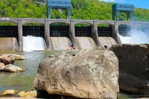 Hawk's Nest Dam 5