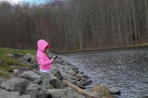 Summit Lake Fishing 3