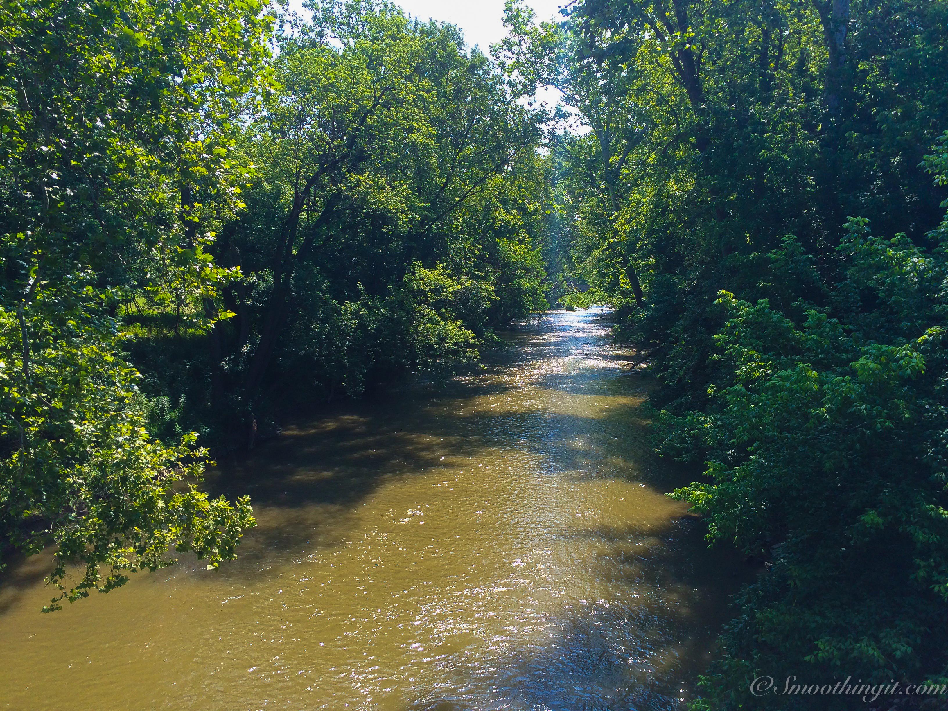 Antietam Creek Campground Antietam Creek