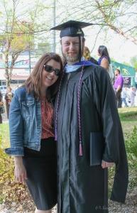 SNHU Grad w Loving Wife