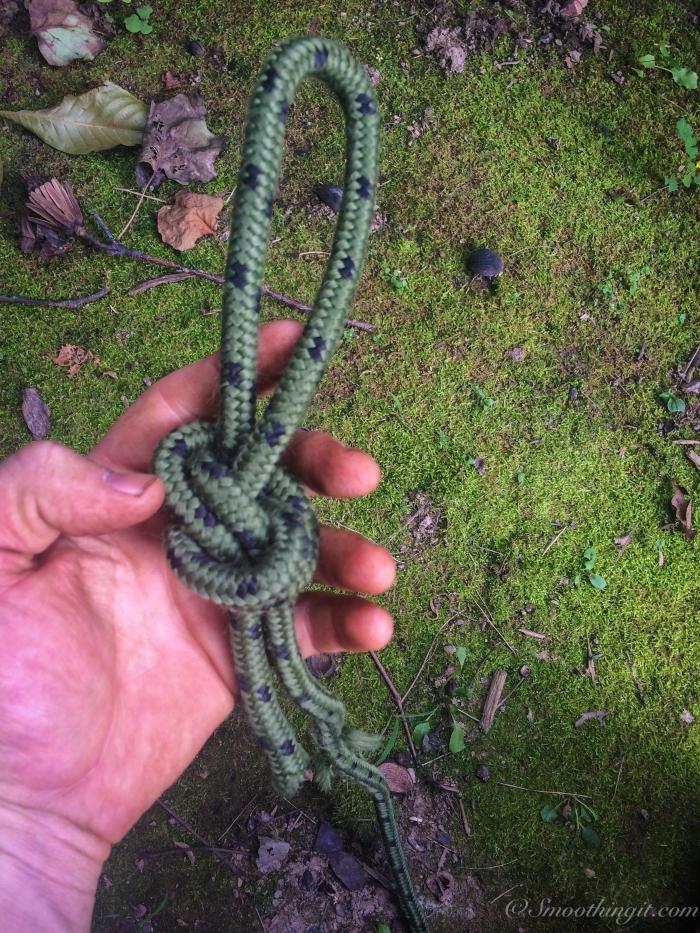 Overhand Loop