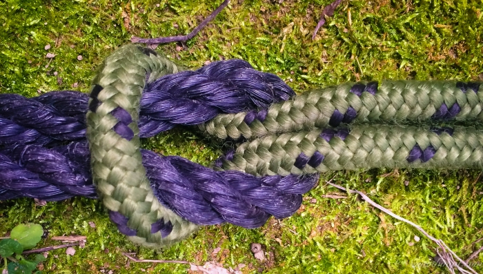 Reef Knot_