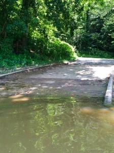 Shannondale Springs Boat Ramp