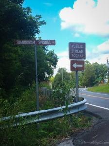 Shannondale Springs